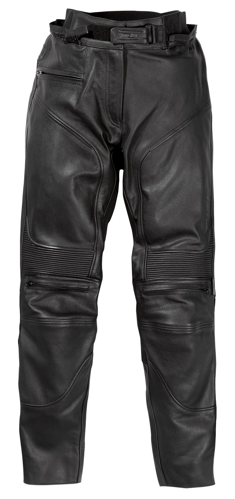 Pantalon femme BIANCA - DIFI noir