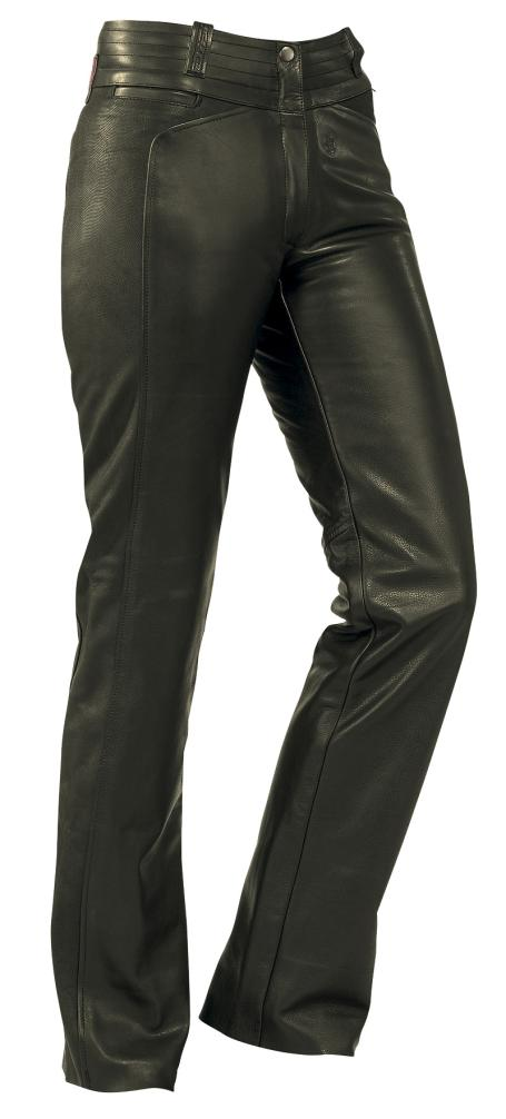 Pantalon femme SHANNON 2 DIFI - noir