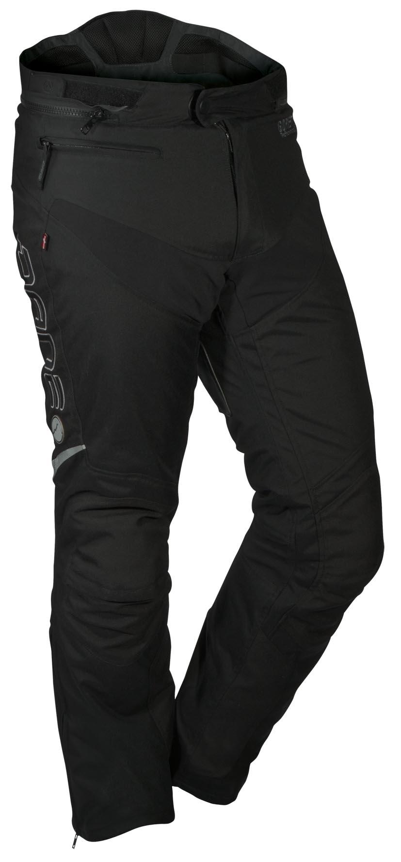 Pantalon Jylland Gore-tex Noir - Dane