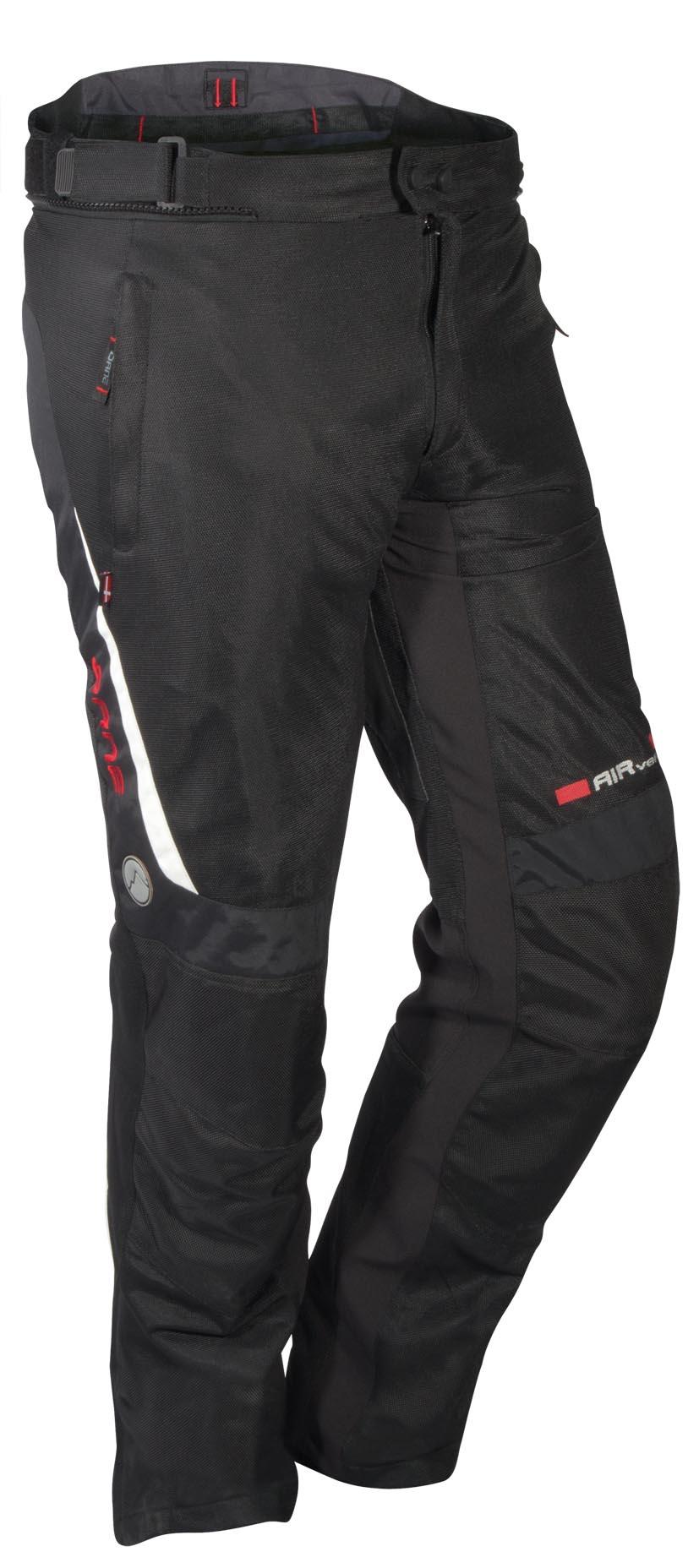 Pantalon Fano Noir&Blanc - Dane