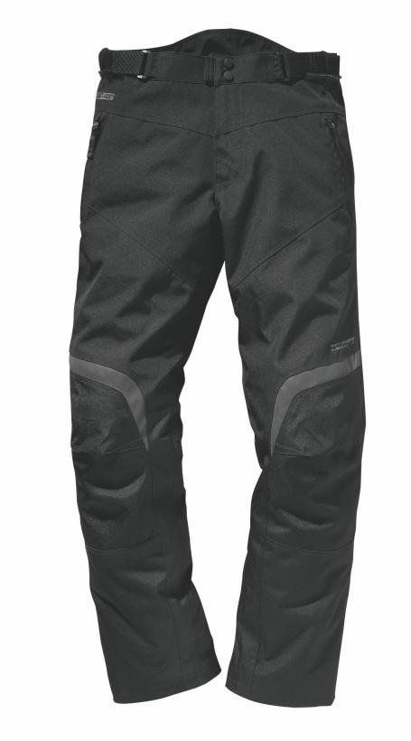 Pantalon Fellow Aerotex noir - DIFI