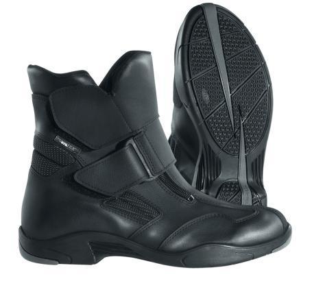 Chaussures FREEDOM Aerotex noir, marque DIFI