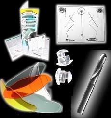 Pinlock DHZ, BAYARD kit universal CL