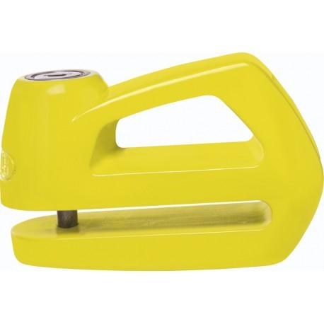 Abus Bloque Disque Element 285 geel