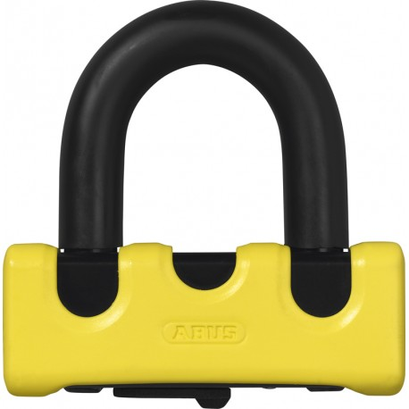 Abus Granit Power XS 67 noir/jaune