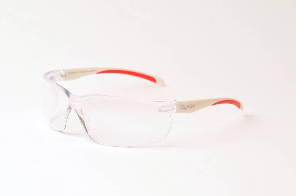 Lunettes de protection Moto Marans - Gyron - Transparent