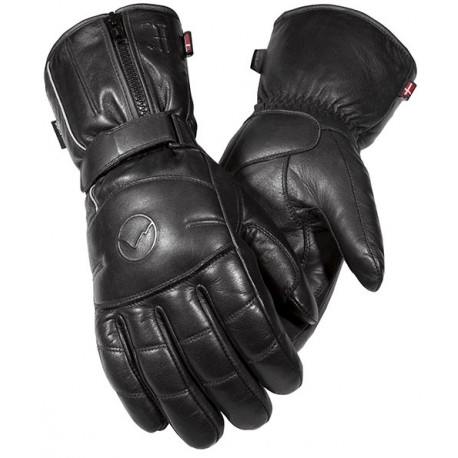 GANTS MOTOS  DANE Basic 3Gore-tex noir