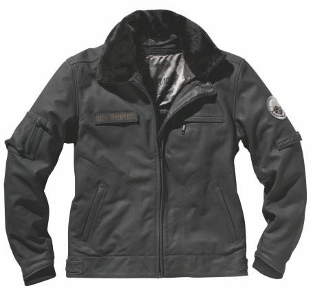 Veste AVIATION - DIFI - noir