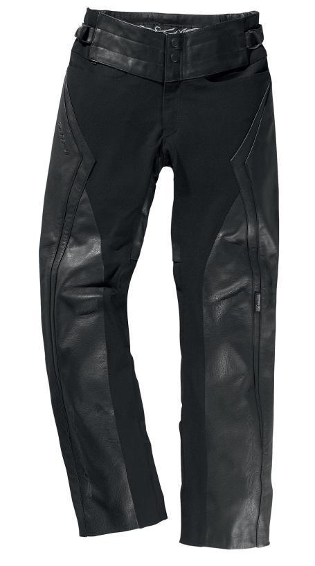 Pantalon femme SPRING Difi - Noir motobigstore
