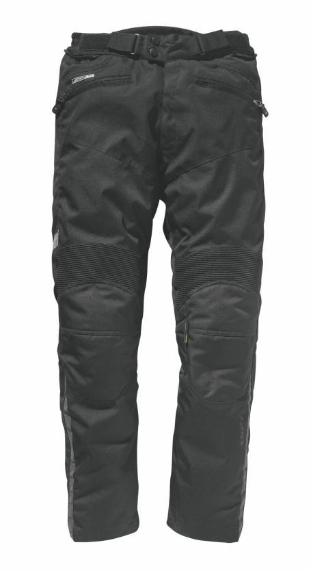 Pantalon TRACE Aerotex noir - Difi motobigstore