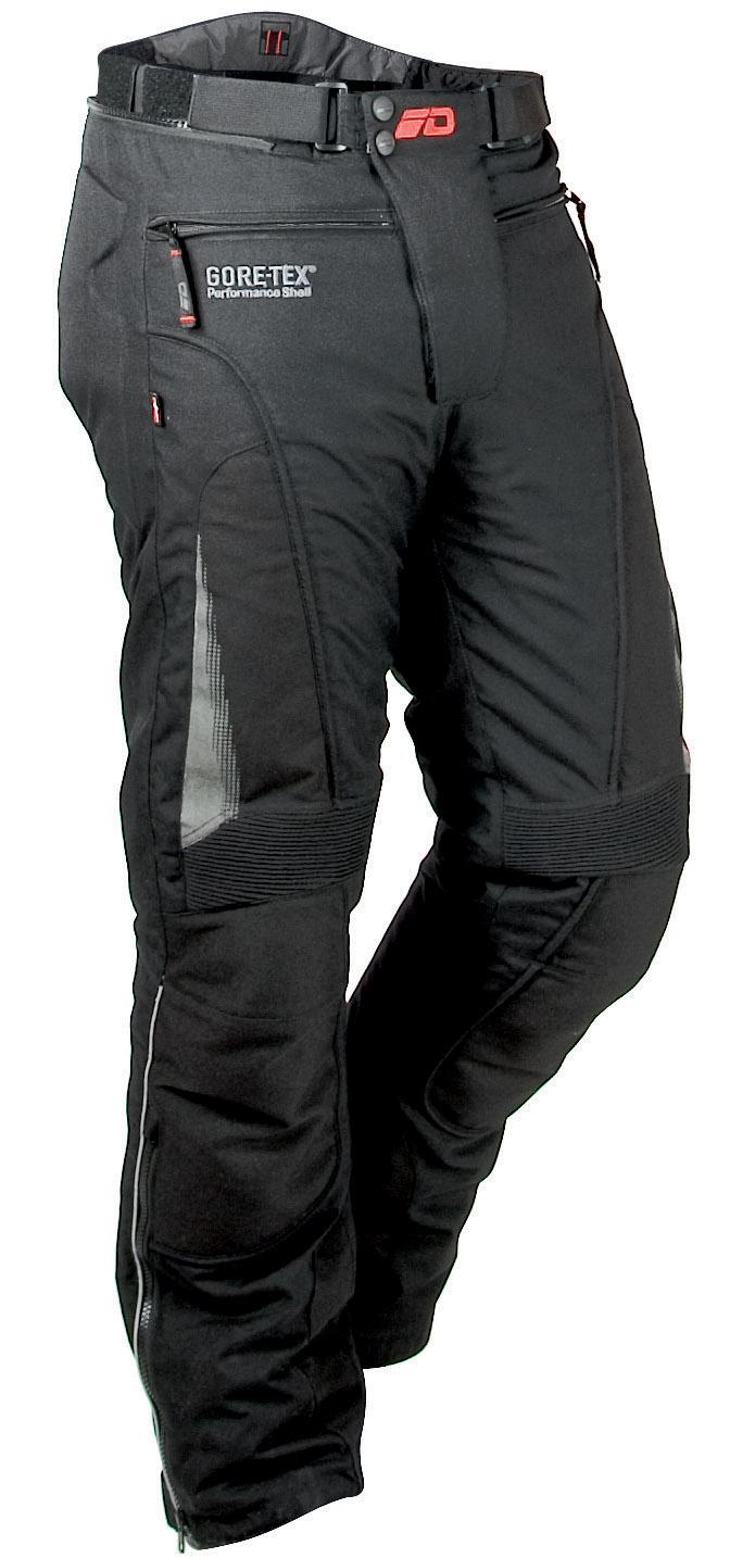 Pantalon Nyborg PRO Gore-tex Noir - Dane