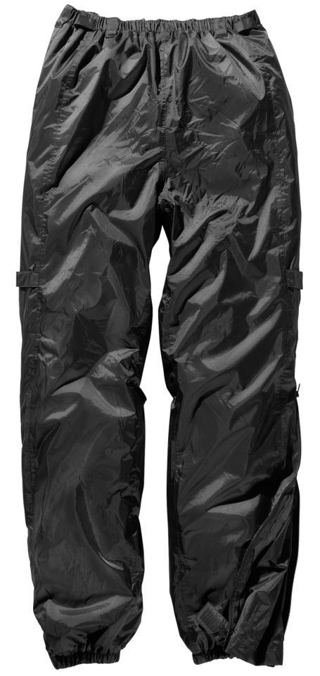 Pantalon thermique REX - DIFI - noir motobigstore