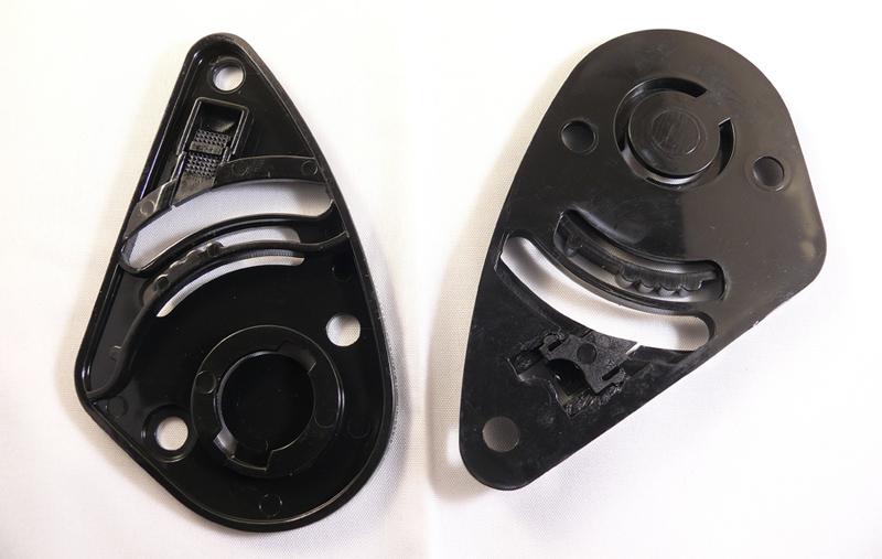 Ecran kit SP-60 Noir, Bayard