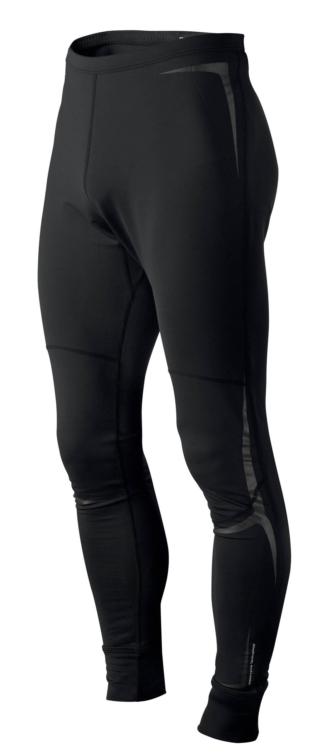 Sous-Vetement Pantalon Noir - Dane