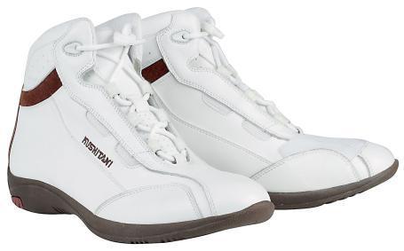 Chaussures K-4593 AIR RIDE, marque KUSHITANI motobigstore