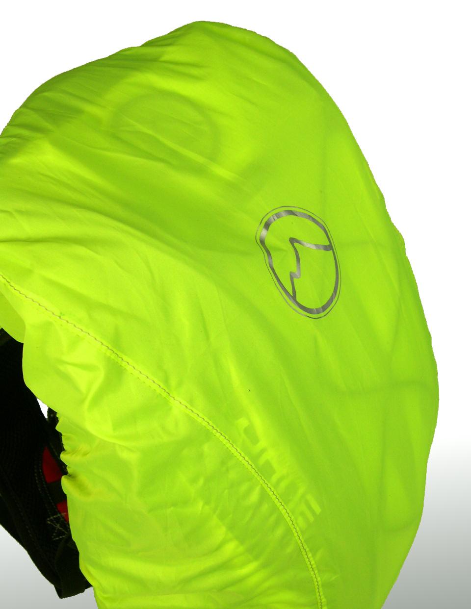 PROTECTION PLUIE, pour SAC A DOS NEON, marque DANE, couleur NoirJaune
