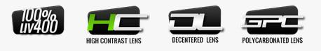Lunettes de protection Moto Gomeisa - Image 4