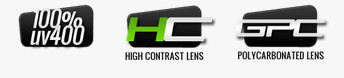 Lunettes de protection Moto Alcor - Gyron - Image 4