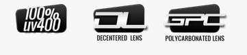 Lunettes de protection Moto Arrakis - Gyron - Image 6