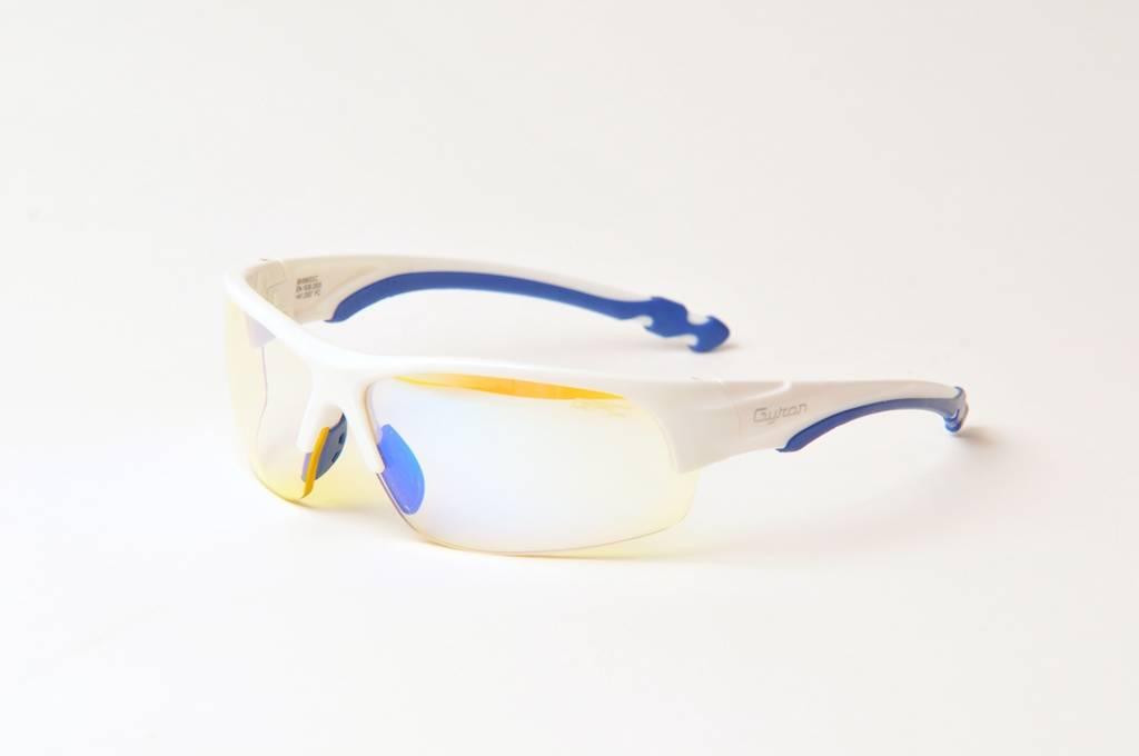 Lunettes de protection Moto Grafias - Gyron - Image 1