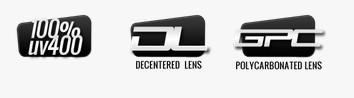 Lunettes de protection Moto Mintaka - Gyron - Image 4