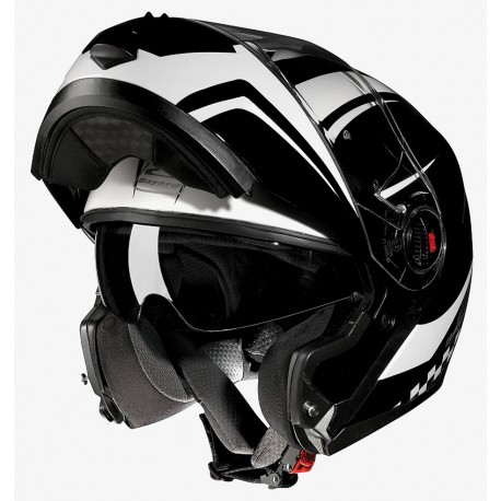 Casque Modulable BAYARD FP-30 S Racing motobigstore