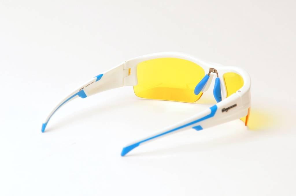 Lunettes de protection Moto Lunettes de protection Moto Lacaille Speed - Gyron - Image 5