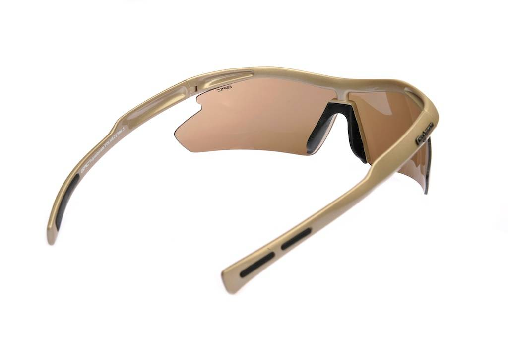 Lunettes de protection Moto Lunettes POLARIS Gyron - Image 3