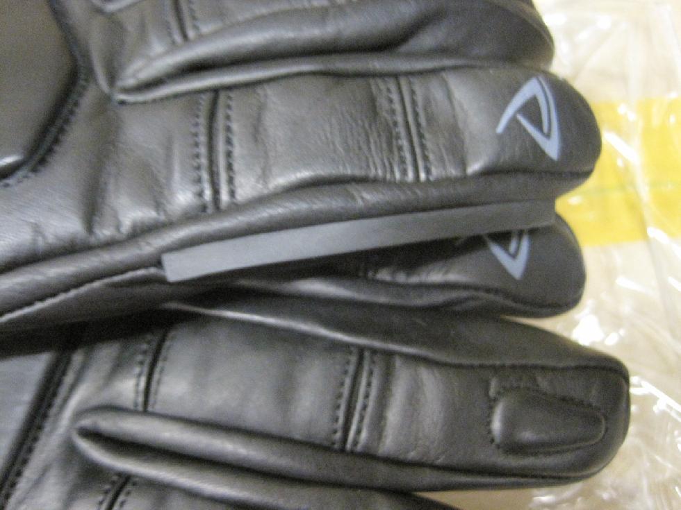 Gants d'hiver ARTIC AX - Image 1
