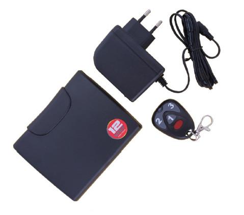 Kit Batterie GERBING, 12V 5.3 Ampère motobigstore