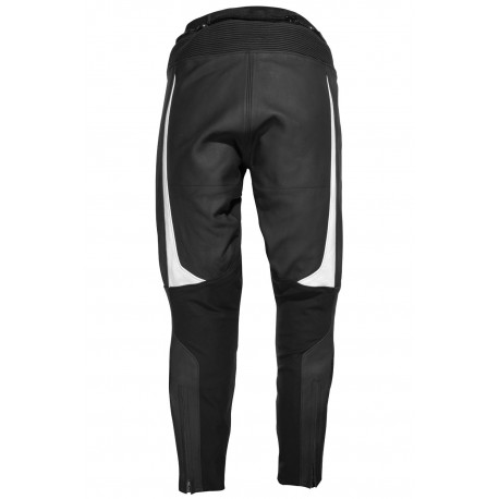 Pantalon Mondello NoirBlanc - Difi - Image 1