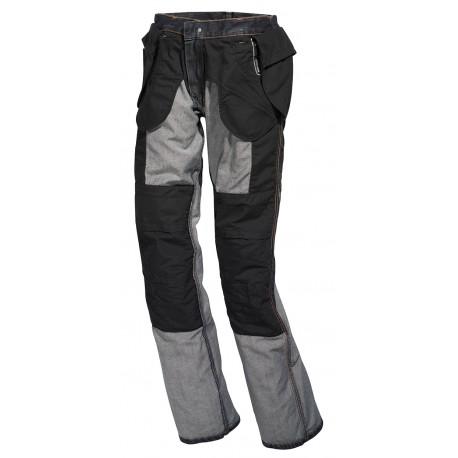 Difi jeans Tucson Denim fonce - Image 1